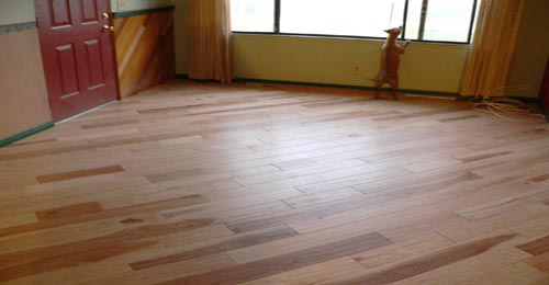Flooring Installer Valencia CA