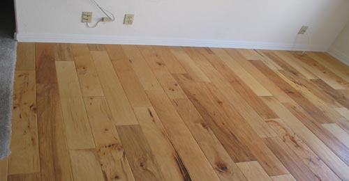 Flooring Valencia CA